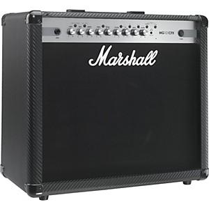 Marshall MG Series MG101CFX 100 Watt 1x12 Guitar Combo Amp