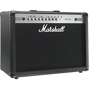 Marshall MG Series MG102CFX 100 Watt 2x12 Guitar Combo Amp