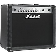 Marshall MG Series MG30CFX 30W 1x10 Guitar Combo Amp