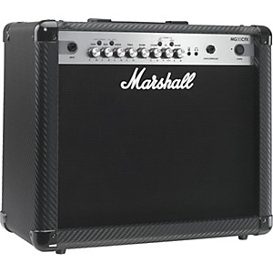 Marshall MG Series MG30CFX 30 Watt 1x10 Guitar Combo Amp