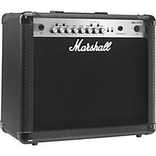 Marshall MG Series MG30CFX 30W 1x10 Guitar Combo Amp Level 1 Carbon Fiber