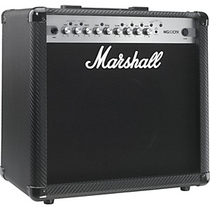 Marshall MG Series MG50CFX 50 Watt 1x12 Guitar Combo Amp