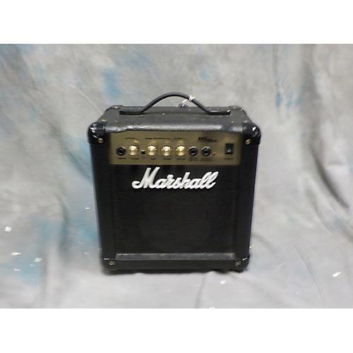 Marshall MG10 10W 1X6.5 Guitar Combo Amp-thumbnail