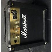 Marshall MG10 10W 1X6.5 Guitar Combo Amp