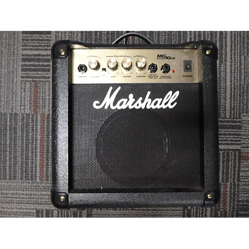 Marshall MG10 10W 1X6.5 Guitar Combo Amp