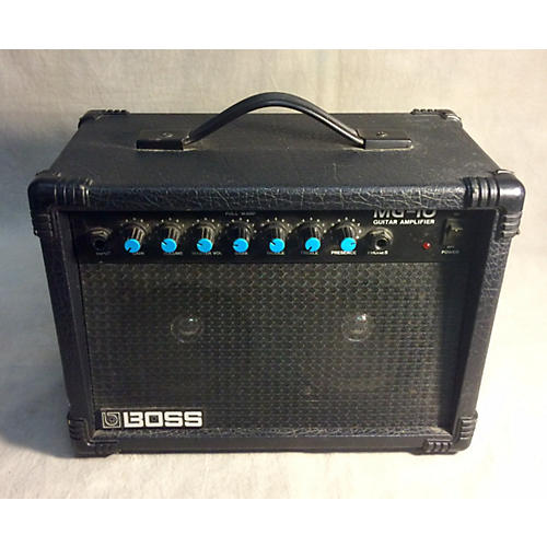 Boss MG10 Guitar Combo Amp