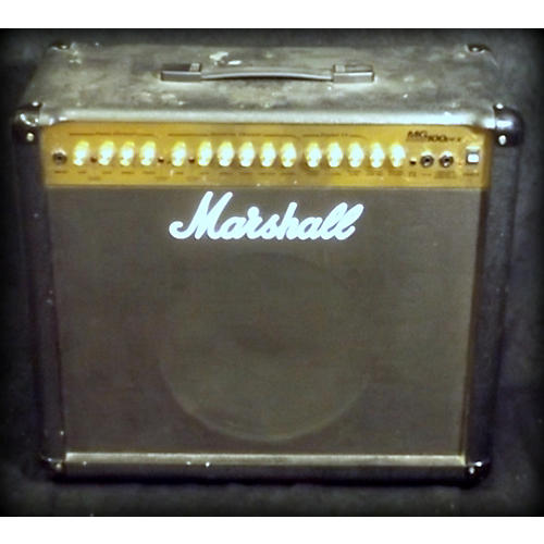 Marshall MG100DFX 1x10 Guitar Combo Amp-thumbnail