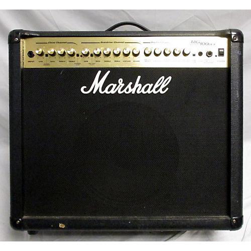 Marshall MG100DFX 1x12 Guitar Combo Amp