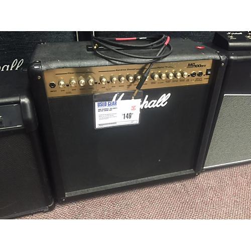 Marshall MG100DFX Guitar Combo Amp-thumbnail