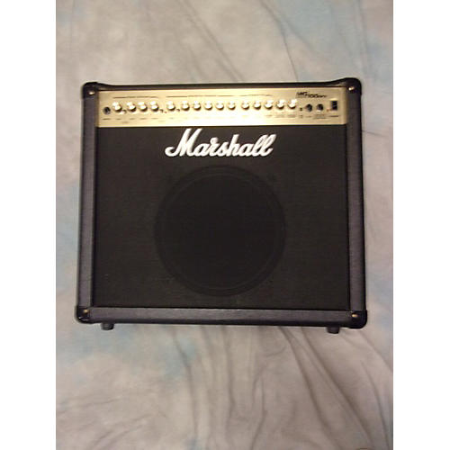 Marshall MG100DFX Tube Guitar Combo Amp-thumbnail