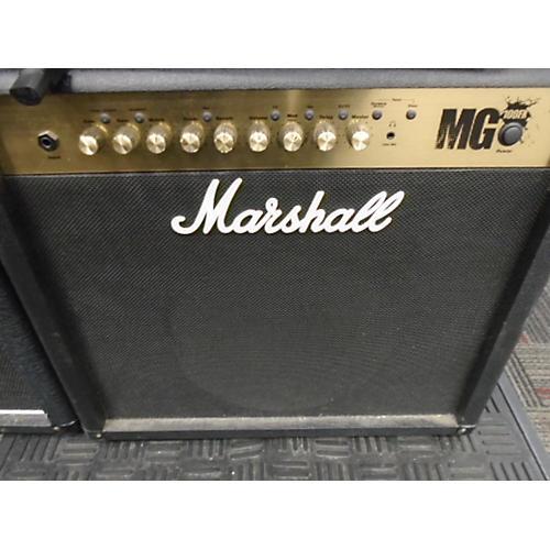 Marshall MG100FX 100W 1x12 Guitar Combo Amp-thumbnail