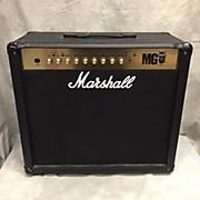 Marshall MG100FX 100X 1X12 Guitar Combo Amp