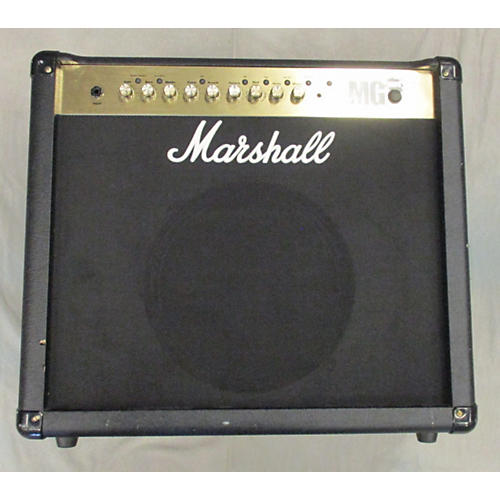 Marshall MG100FX Guitar Combo Amp