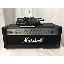 Marshall MG100H CARBON FX Solid State Guitar Amp Head