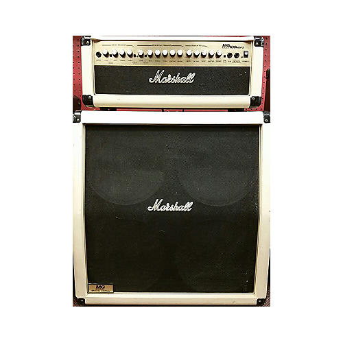 Marshall MG100HDFX 100W + MG412A Guitar Stack-thumbnail