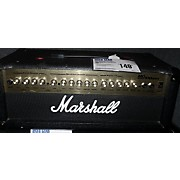 MG100HDFX 100W Solid State Guitar Amp Head