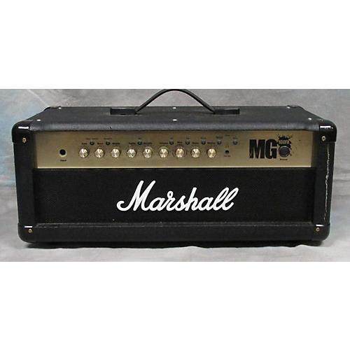Marshall MG100HFX 100W Black Guitar Amp Head