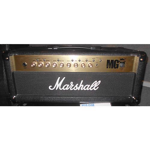Marshall MG100HFX 100W Guitar Amp Head