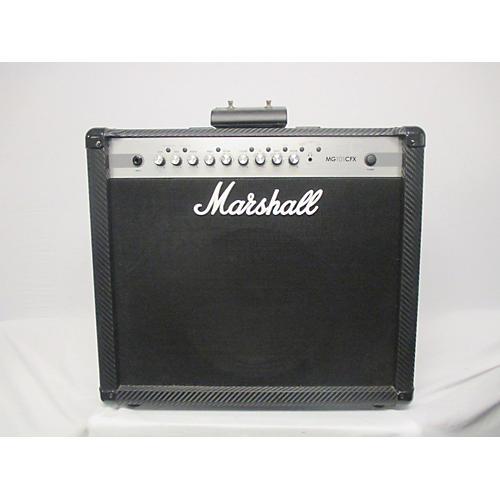 Marshall MG101CFX 100W 1x12 Guitar Combo Amp