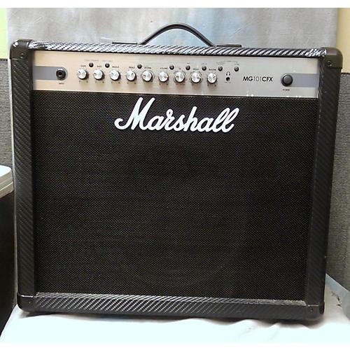 Marshall MG101CFX 1x12 Guitar Combo Amp
