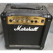 Marshall MG101CFX Guitar Combo Amp