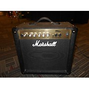Marshall MG10CD 1X6.5 10W Guitar Combo Amp