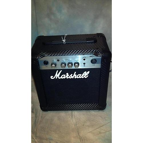 Marshall MG10CF 10W 1X6.5 Guitar Combo Amp-thumbnail