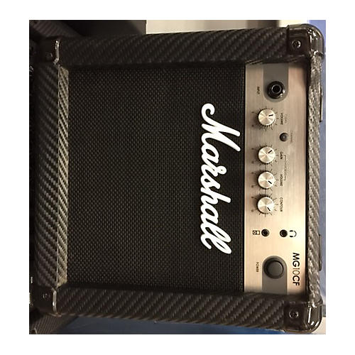 Marshall MG10CF Battery Powered Amp