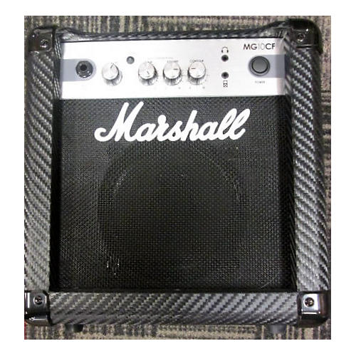 Marshall MG10CF Guitar Combo Amp