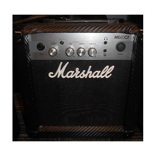 Marshall MG10CF Guitar Combo Amp-thumbnail