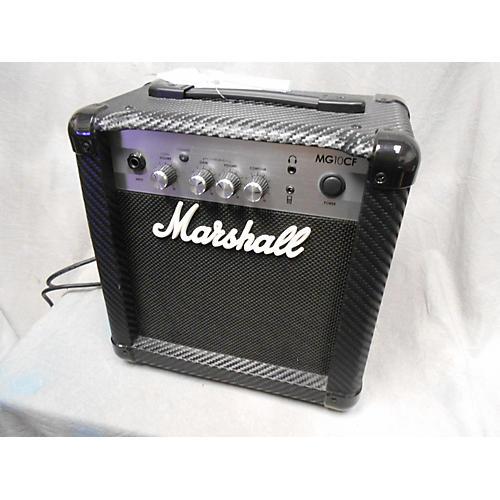 Marshall MG10CFX Guitar Combo Amp