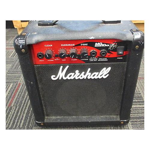 Marshall MG10KK Kerry King Signature Guitar Combo Amp-thumbnail