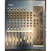 Yamaha MG12/4 Unpowered Mixer