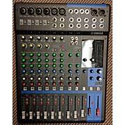 Yamaha MG12XU Digital Mixer