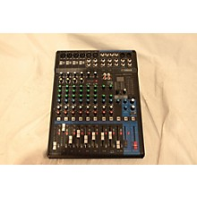 Yamaha MG12XU Powered Mixer