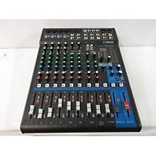 Yamaha MG12XU Powered Mixer