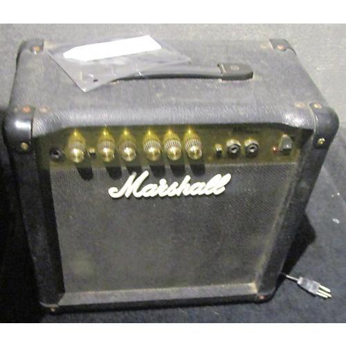 Marshall MG15 1X8 15W Guitar Combo Amp