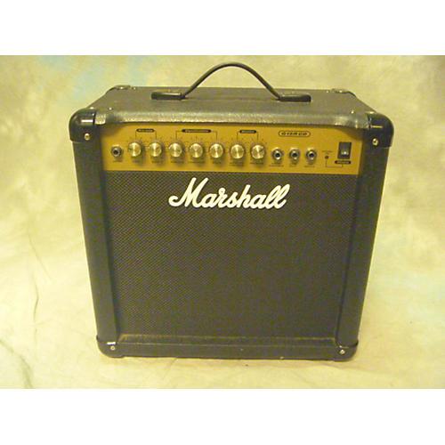 Marshall MG15CDR 15W 1X8 Guitar Combo Amp-thumbnail