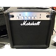 MG15CDR 15W 1X8 Guitar Combo Amp