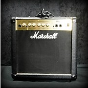 Marshall MG15CDR 15W 1X8 Guitar Combo Amp
