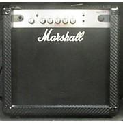 Marshall MG15CF Battery Powered Amp