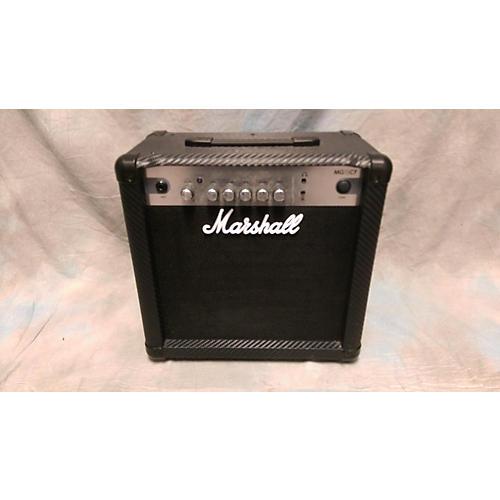 Marshall MG15CF Guitar Combo Amp