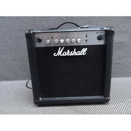 Marshall MG15CF15W Guitar Combo Amp-thumbnail
