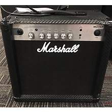 Marshall MG15CFX Guitar Combo Amp