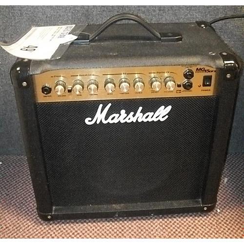 Marshall MG15DFX Guitar Combo Amp-thumbnail