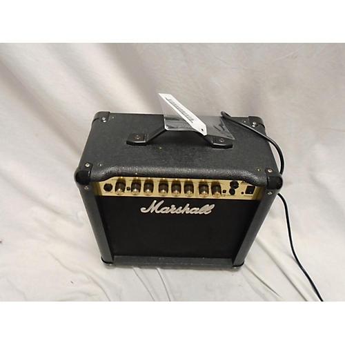 Marshall MG15DFX Guitar Combo Amp