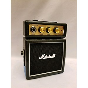 Pre-owned Marshall MG15FXMS MGFX Micro Stack Guitar Combo Amp