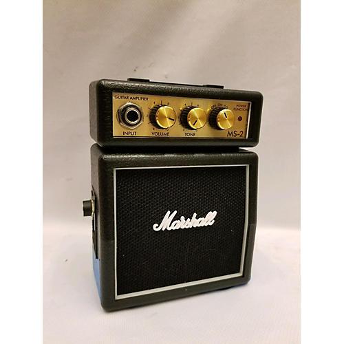 Marshall MG15FXMS MGFX Micro Stack Guitar Combo Amp