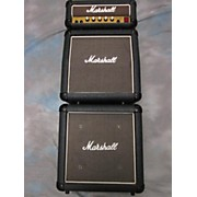 Marshall MG15FXMS MGFX Micro Stack(english) Guitar Stack