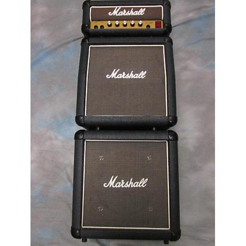 Marshall MG15FXMS MGFX Micro Stack(english) Guitar Stack